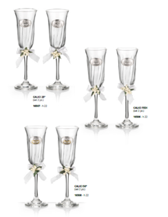 Hochwertige Geschenke Zur Goldenen Hochzeit Von Valenti Und Co